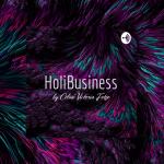 Mon Podcast HoliBusiness est lancé !